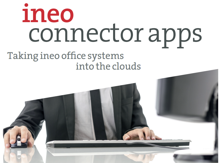 Develop Ineo Connector Apps